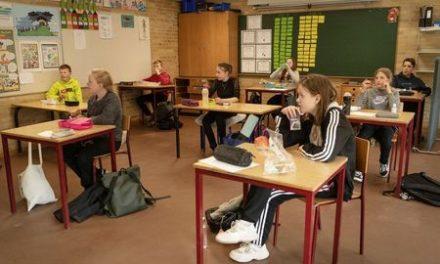 Kids aren't coronavirus 'guinea pigs': Danish mums rebel as schools reopen