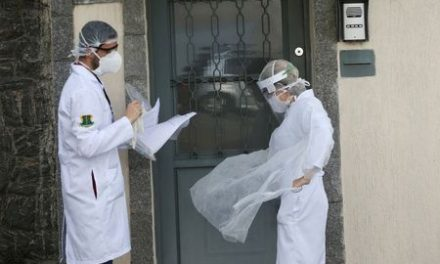 As Brazil's COVID-19 testing lags, available labs go unused