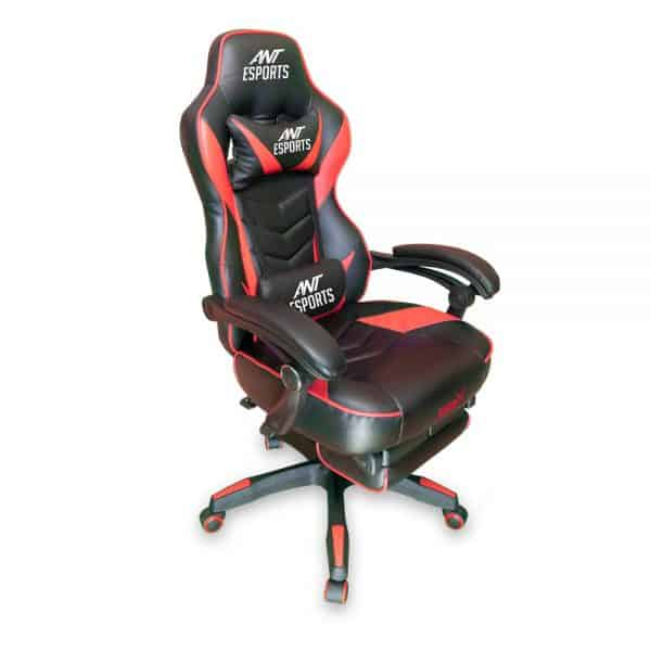 ANT ESPORTS GAMEX ROYALE RED BLACK