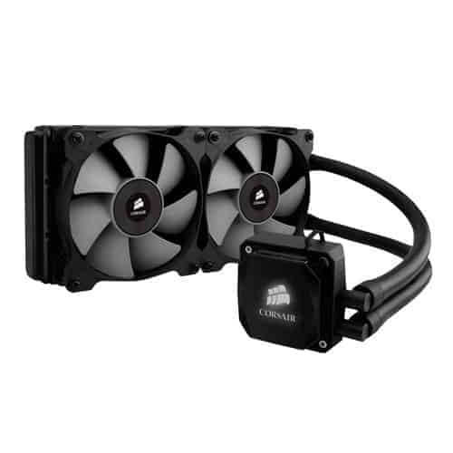Corsair Hydro Series Extreme Performance