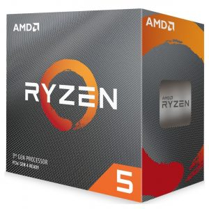 AMD RYZEN 5 3600 3.7GHz (Upto 4