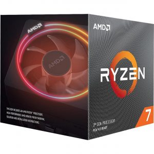 AMD RYZEN 7 3800X 3.9GHz (Upto 4