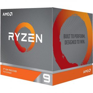 AMD RYZEN 9 3900X 3.8GHz (Upto 4