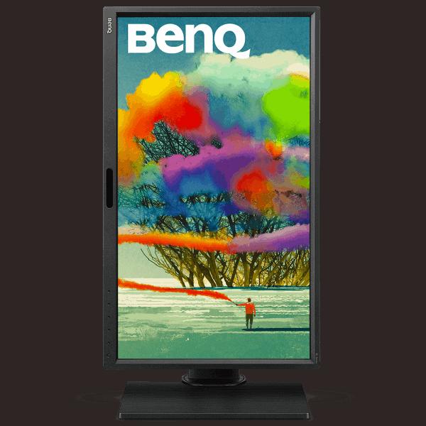 BENQ DESIGNER BP2420PT 2