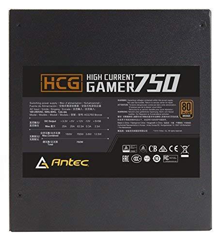 ANTEC HCG750 WATT BRONZE-3
