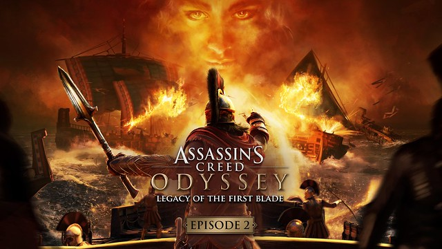 assassin's creed odyssey best PC games