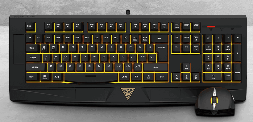 ARES 7 COLOR ESSENTIAL COMBO