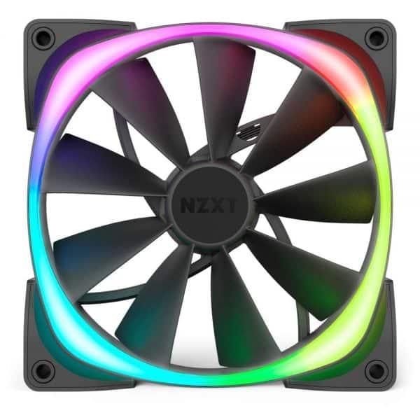 NZXT AER RGB 2 SERIES 120MM SINGLE-2