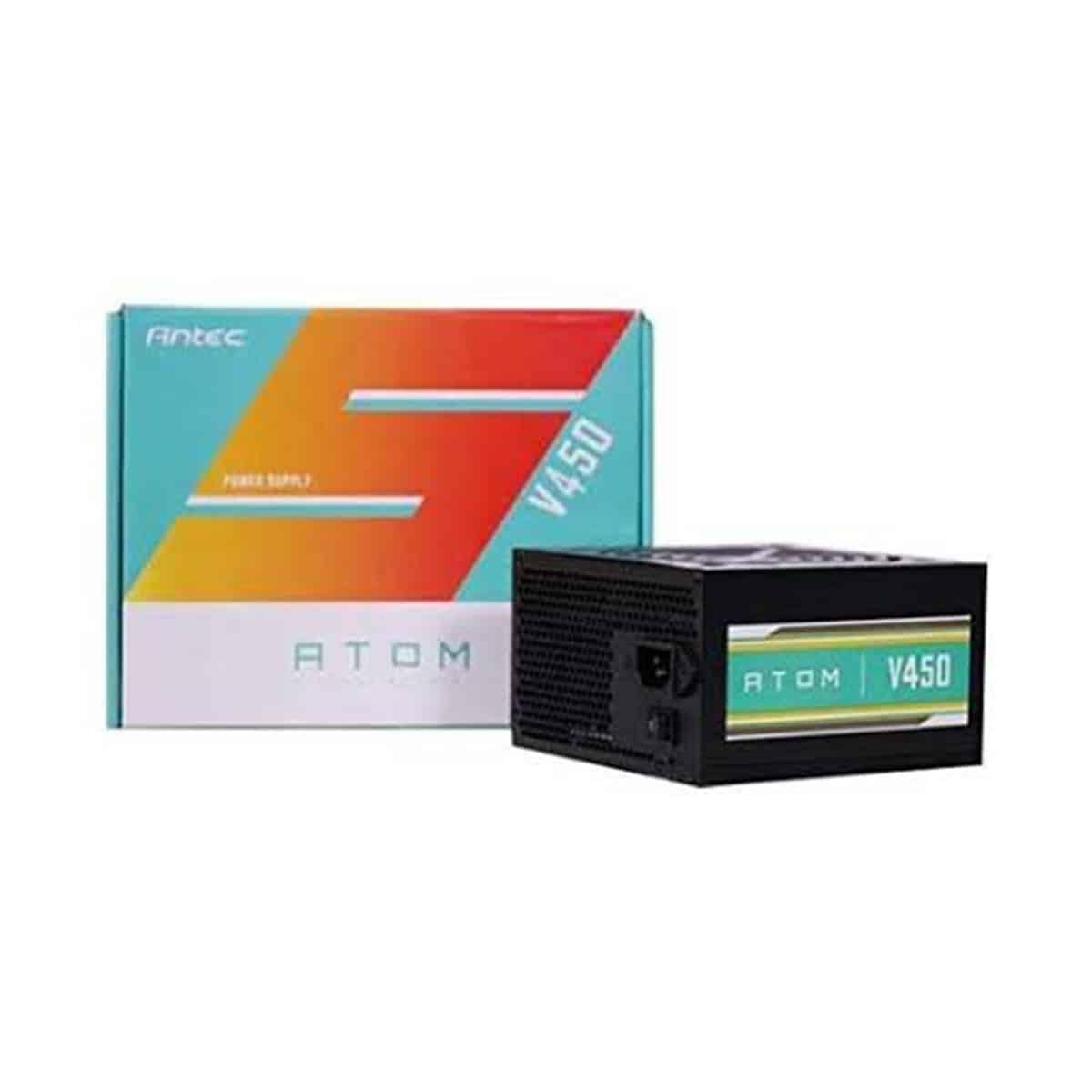ANTEC ATOM V450W