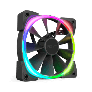 NZXT AER RGB 2 SERIES 140MM SINGLE