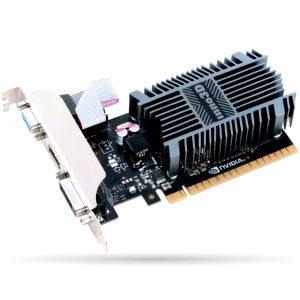 INNO3D GEFORCE GT 710 2GB DDR3 LP