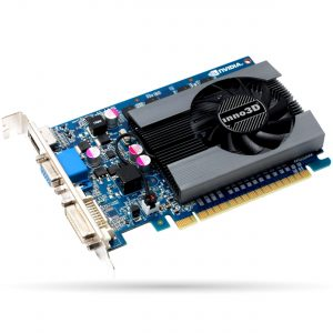 INNO3D GEFORCE GT 730 128-BIT 4GB DDR3