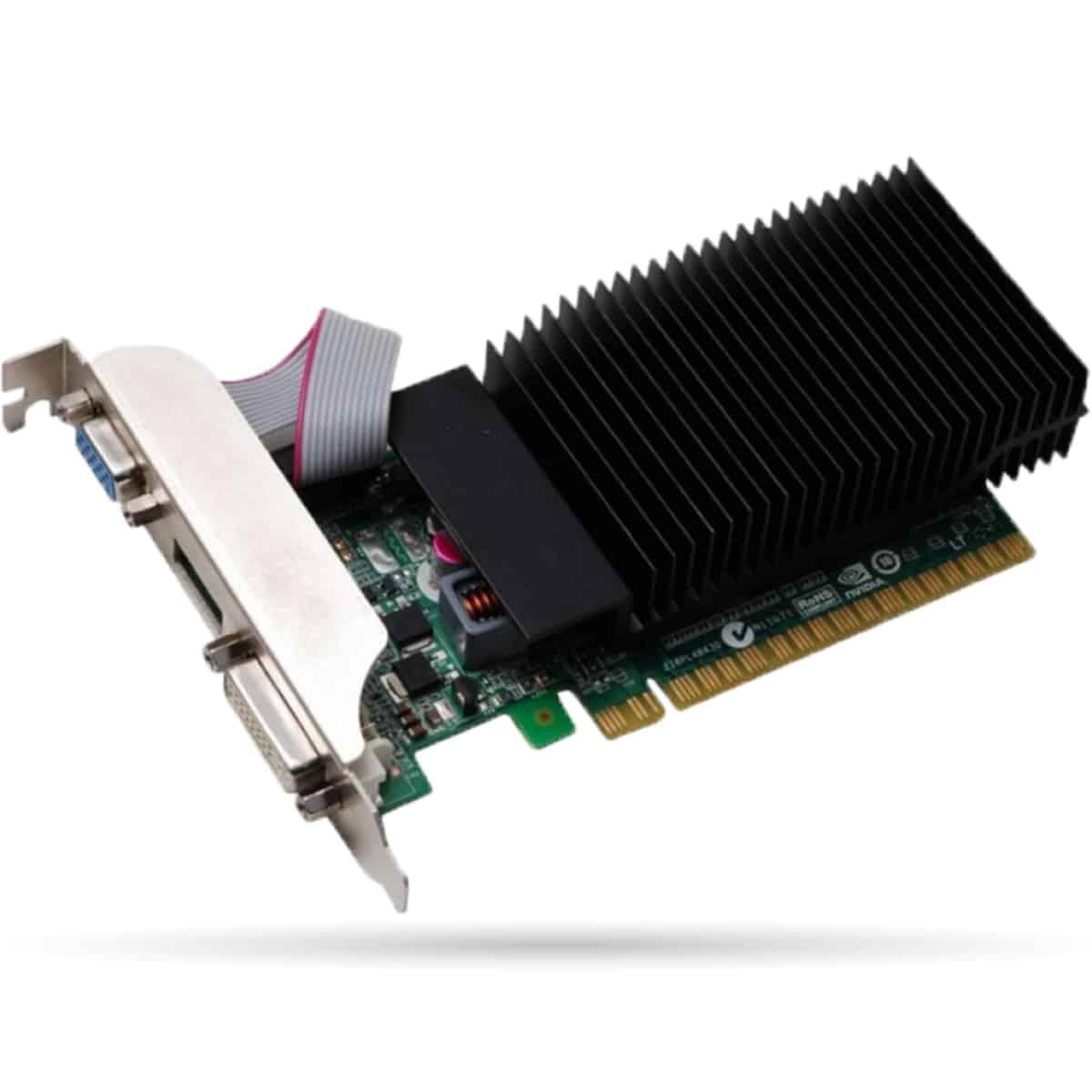 INNO3D GT 210 1GB DDR3 LP