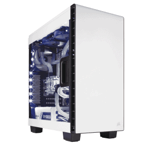 CORSAIR CARBIDE 400C COMPACT