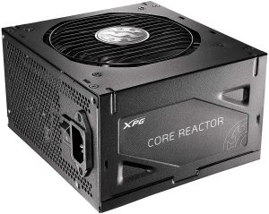 XPG CORE REACTOR 850WATT 80 PLUS GOLD