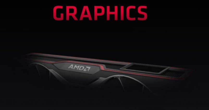 amd radeon next gen graphics card