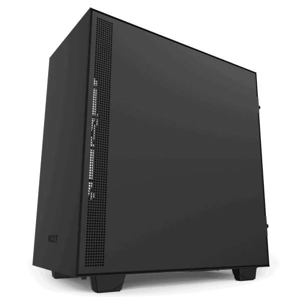 NZXT H510 BLACK RED-3