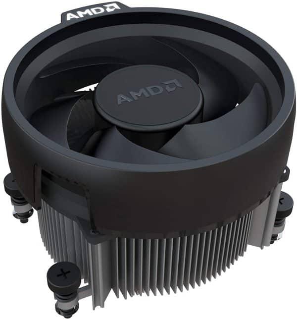AMD RYZEN 5 3600XT -1
