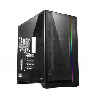 LIAN LI PC-O11 DYNAMIC XL ROG CERTIFY BLACK