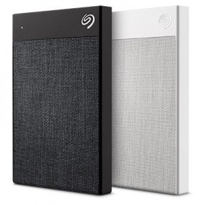 SEAGATE 1TB BACKUP PLUS SLIM