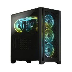 CORSAIR 4000D AIRFLOW BLACK