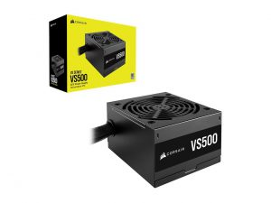 CORSAIR VS500 80 PLUS