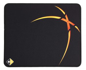 COSMIC BYTE EQUINOX MOUSEPAD SPEED