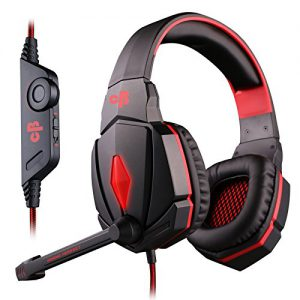 COSMIC BYTE G4000 BLACK -RED