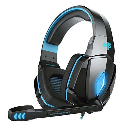 COSMIC BYTE G4000 (BLUE)