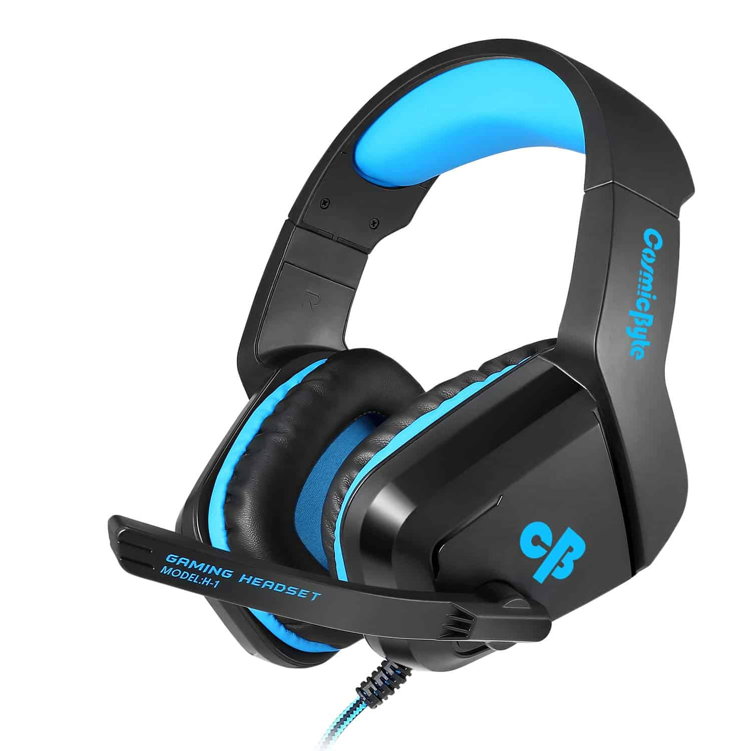 COSMIC BYTE H1 GAMING HEADSET FOR PC