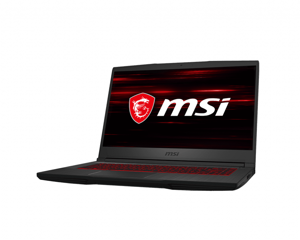 MSI GF65 THIN 10SDR