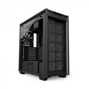 NZXT H700 MATTE BLACK