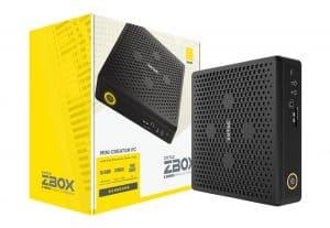 ZOTAC ZBOX MAGNUS EN52060V (Barebone)