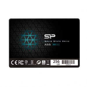 SILICON POWER ACE A55 256GB INTERNAL SSD