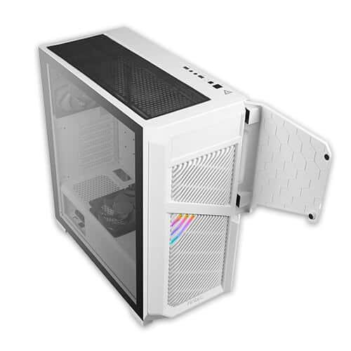 ANTEC DP502 FLUX WHITE-3