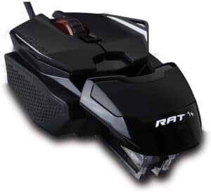 MAD CATZ THE AUTHENTIC R.A.T. 1+