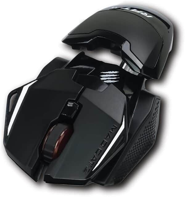MAD CATZ THE AUTHENTIC R.A.T. 1+-4