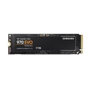 SAMSUNG 970 EVO NVMe M.2 1TB