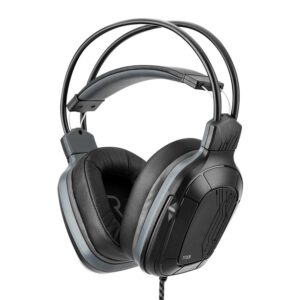 NITHO TITAN GAMING HEADSET (Black)