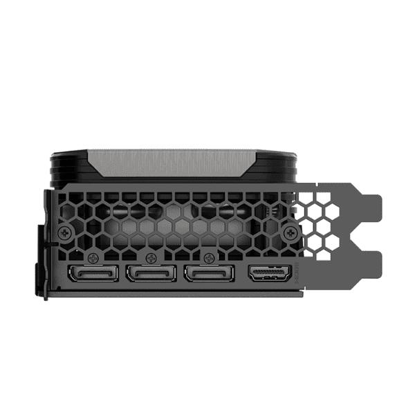 PNY GEFORCE RTX 3070 Ti 8GB LHR-3