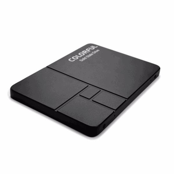 COLORFUL SL500 250GB
