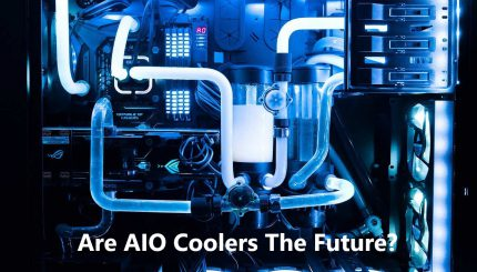 Are AIO Coolers The Future?