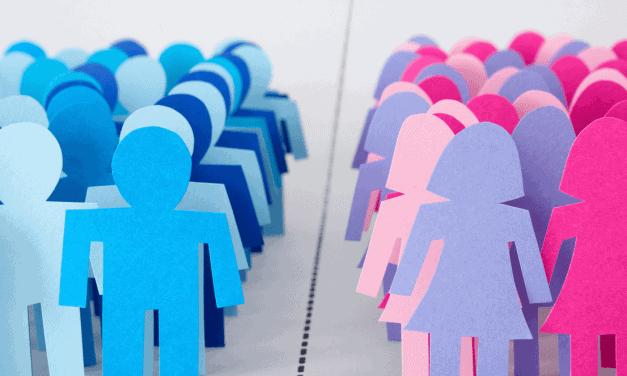 Compensation Disparities in Healthcare Between the Sexes