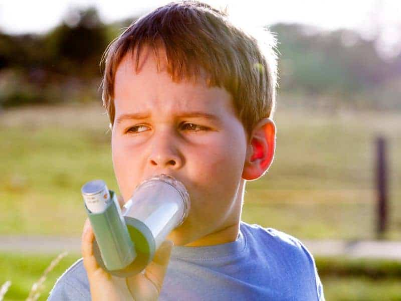 The Impacts of Severe Asthma on QOL & Productivity
