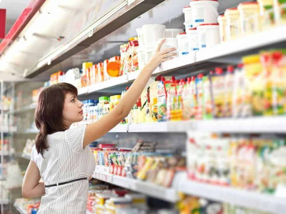 Allergy Information on Food Labels Difficult to Interpret