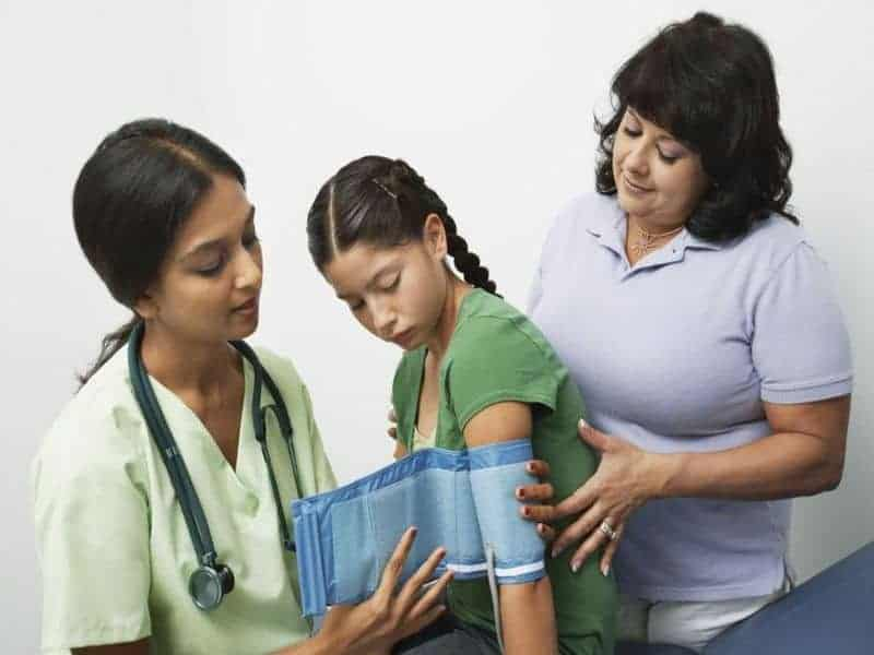 Delays in Referral for Type 1 Diabetes in Children Common