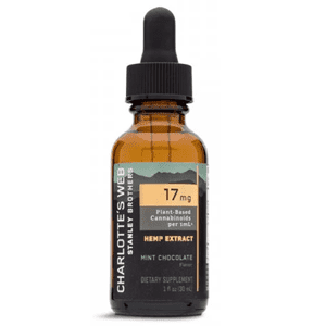 Charlottes Web 30 Ml Tincture Extra Strength