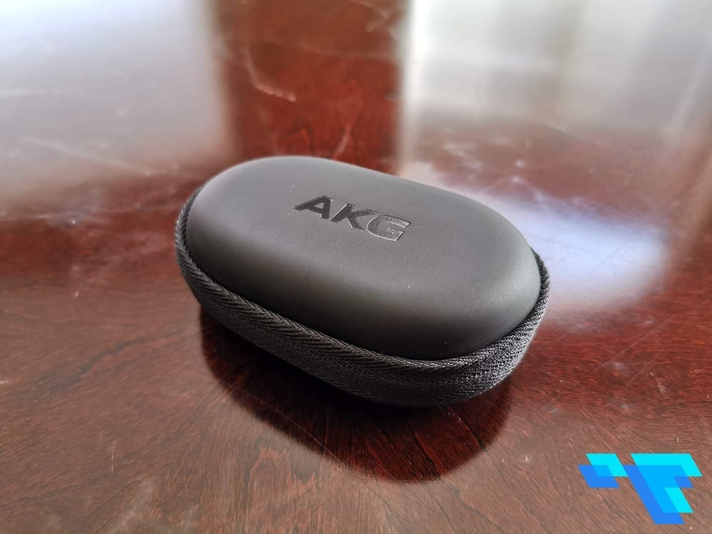 Samsung AKG N200 Review Case Closed
