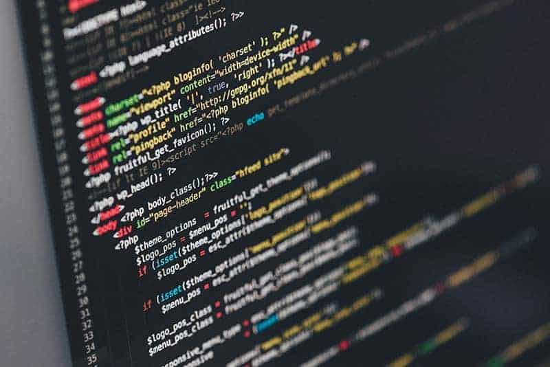 Coding New Website