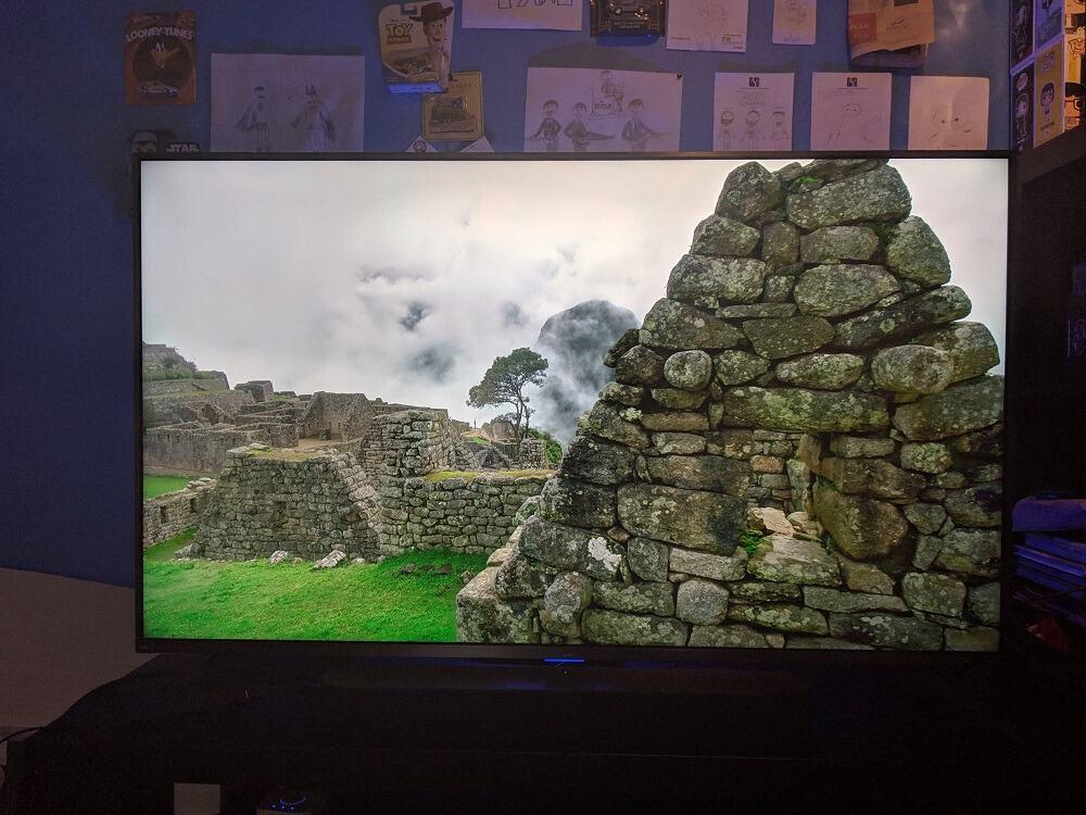 Amazon Fire TV Stick 4K Review 9